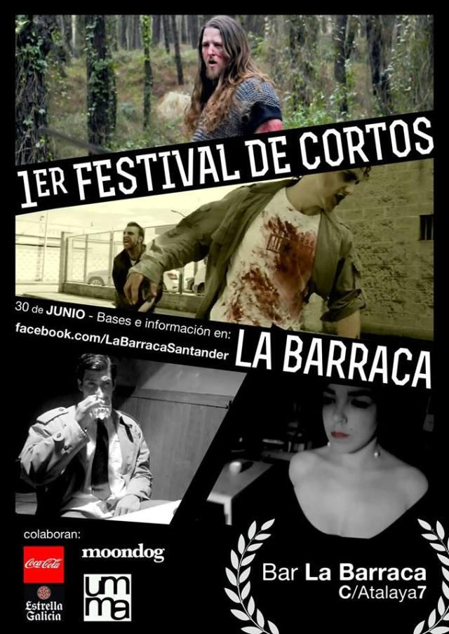 poster festival la barraca